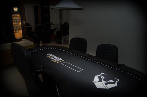 Santos Poker